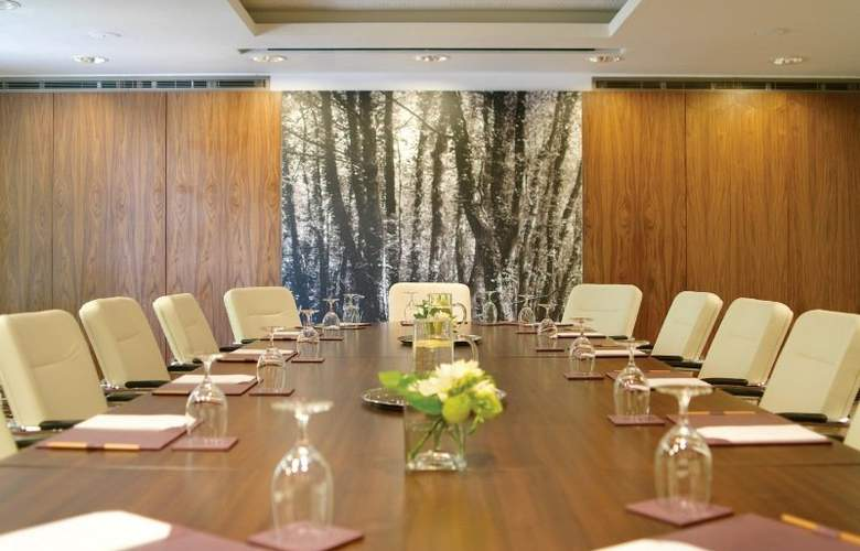 Carton House Hotel, Golf and Spa - Hotel - 15