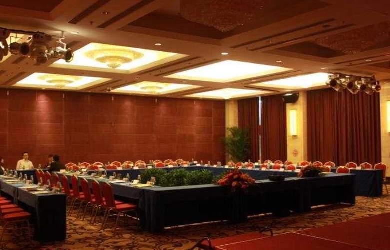 Ocean Sonic Resort - Conference - 10