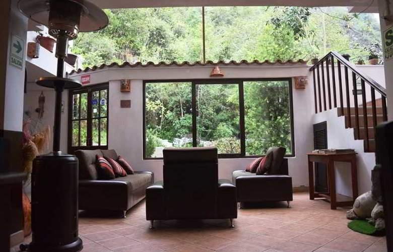 Terrazas del Inca Bed & Breakfast - General - 4