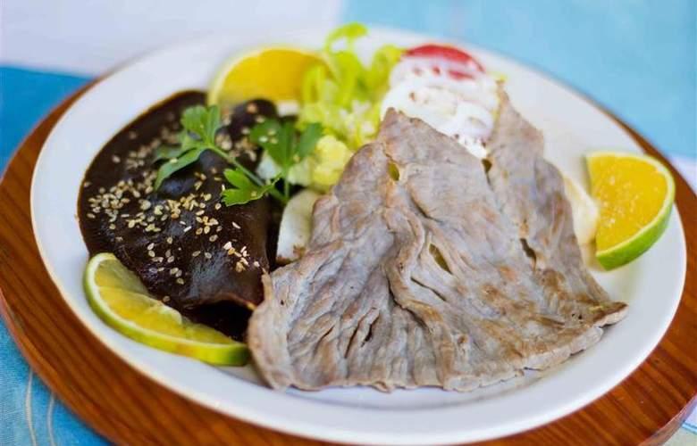 Best Western Posada Chahué - Restaurant - 133