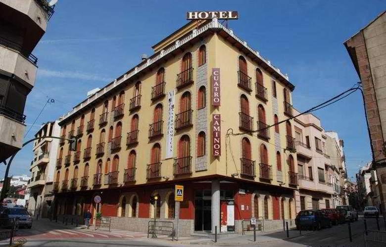 Gran Batalla - Hotel - 0