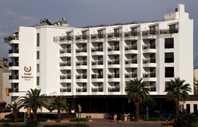 Kalemci Hotel - Hotel - 0