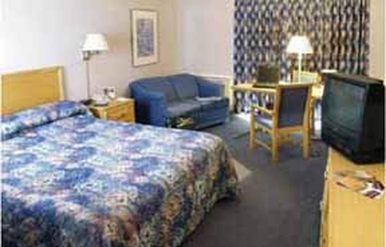 Comfort Inn London - General - 1