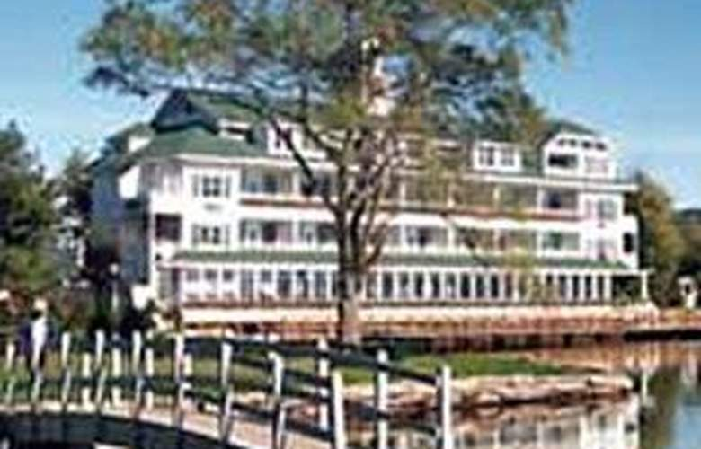 The Inn At Bay Point - Hotel - 0