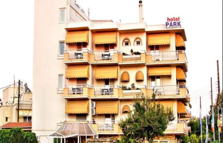 Park Hotel - Hotel - 3