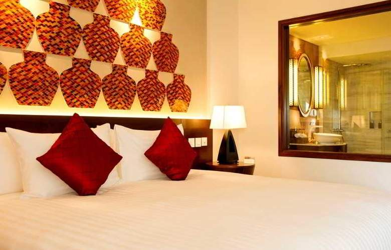 Salinda Premium Resort & Spa Phu Quoc - Room - 11