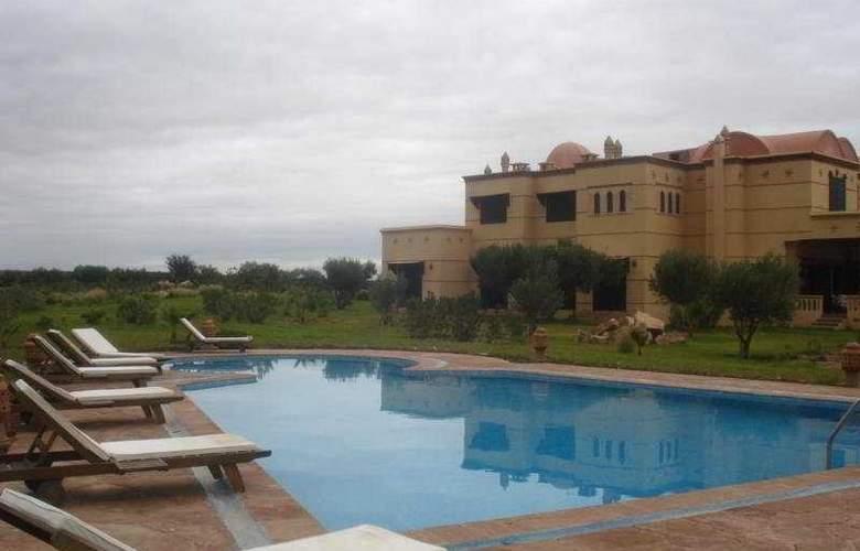 Riad Dar Mumtaz - Pool - 7
