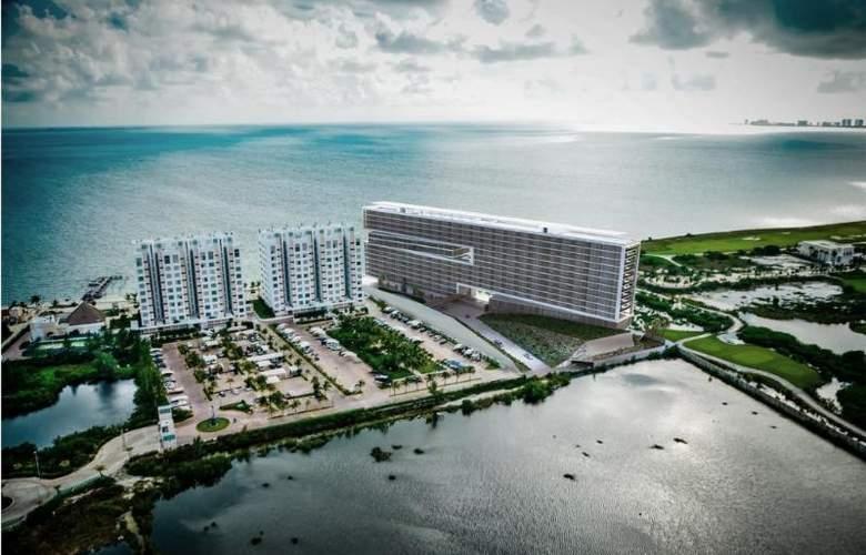 Sunscape Star Cancun - Hotel - 9