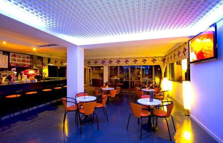 Sant Jordi Hotel - Bar - 18