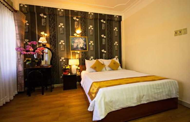 Palm Beach Hotel Nha Trang - Room - 14