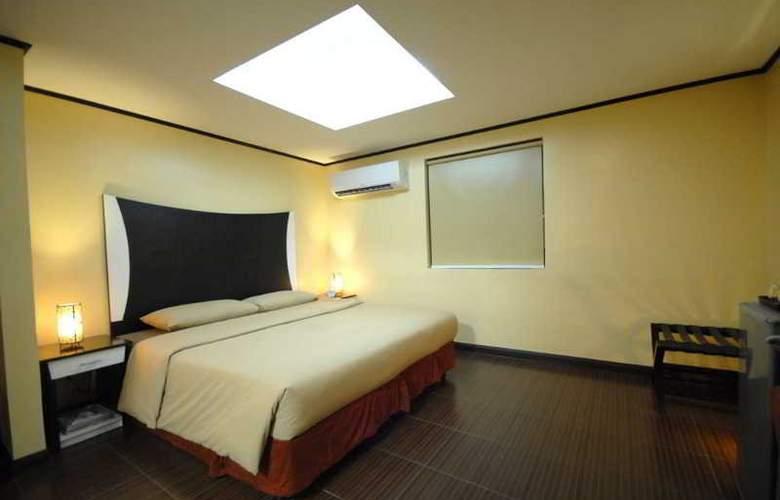 Casa Bocobo Hotel - Room - 11