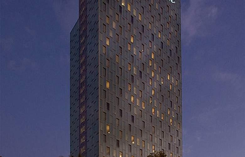 Meliá Barcelona Sky  - Hotel - 0