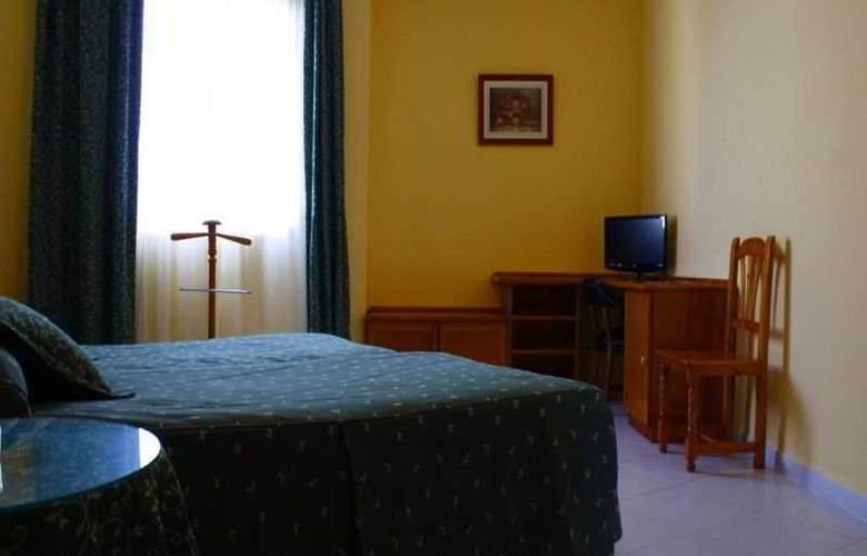 Villa Ducal - Room - 5