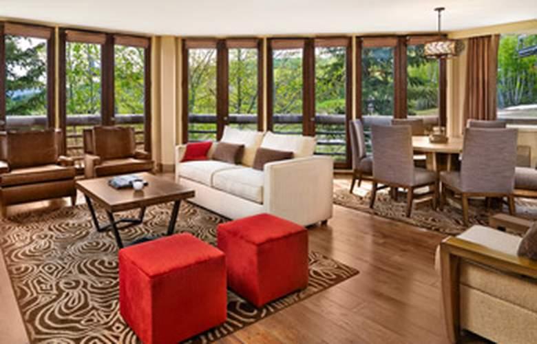 The Westin Snowmass Resort - Room - 20