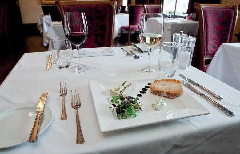 Best Western Chilworth Manor Hotel - Hotel - 14