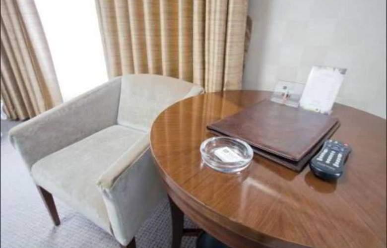 Best Western Hotel Niagara - Room - 13