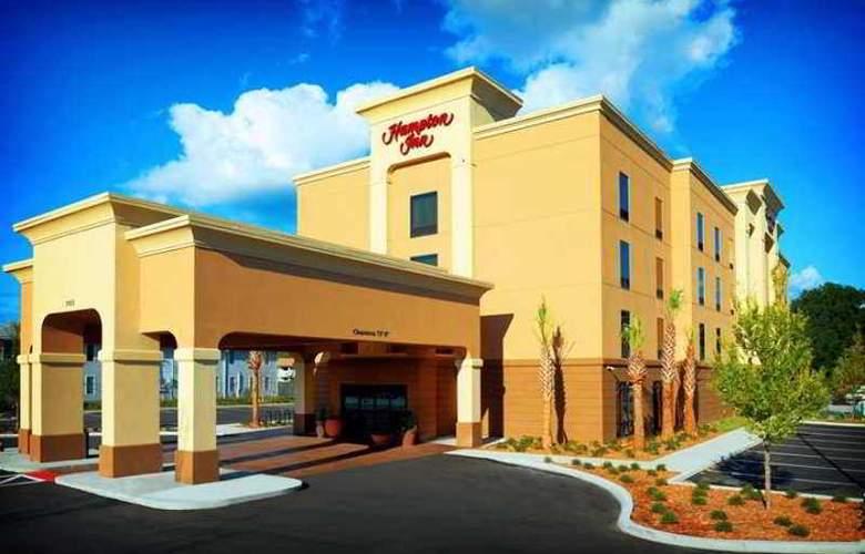 Hampton Inn Crystal River - Hotel - 0