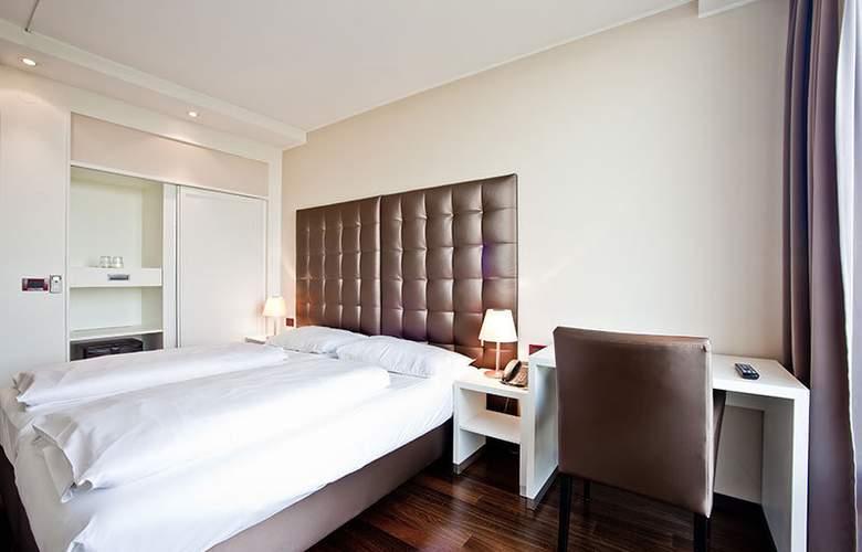 Pakat City - Room - 3