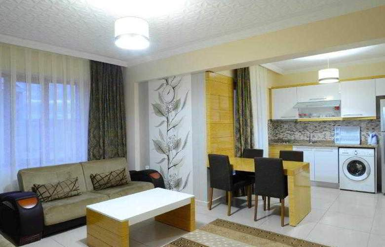 Grand Ozgul Thermal Holiday Village - Room - 6