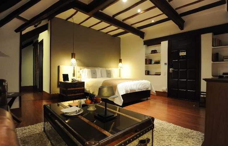 Casa Medina - Room - 12