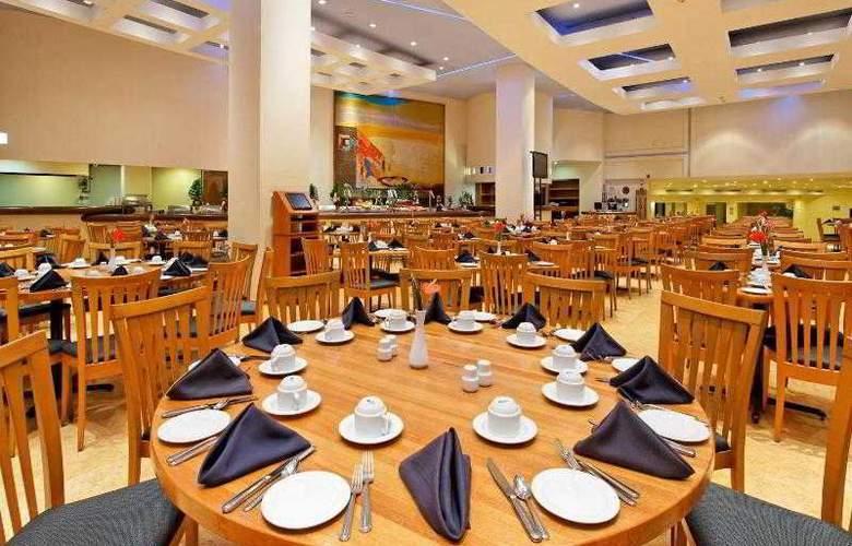 Holiday Inn Veracruz Boca del Rio - Restaurant - 32