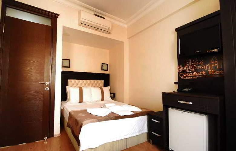Comfort Hotel Taksim - Room - 6