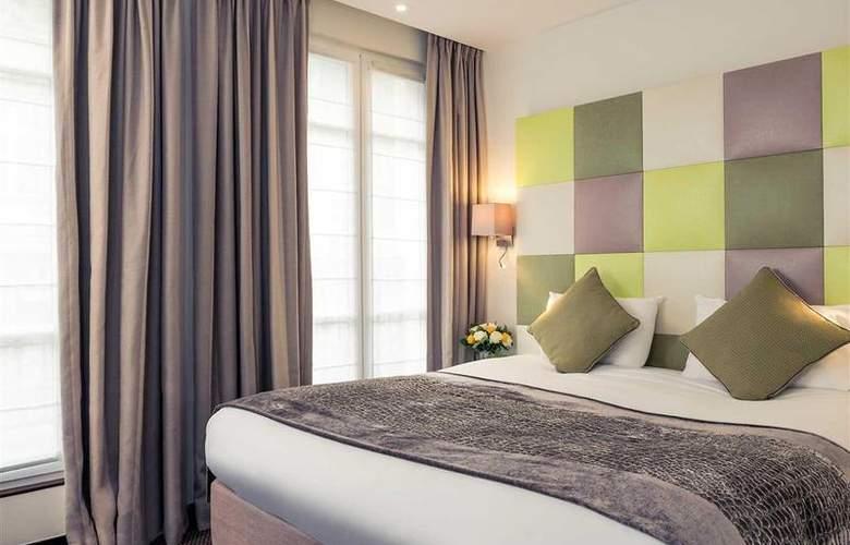 Mercure Paris La Sorbonne - Hotel - 44