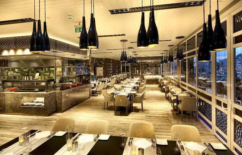 The Marmara Taksim - Istanbul - Restaurant - 24