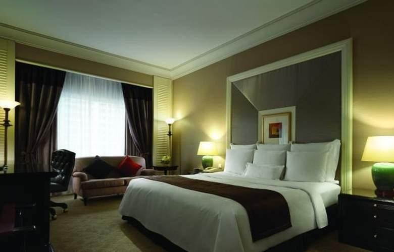 JW Marriott Kuala Lumpur - Room - 5