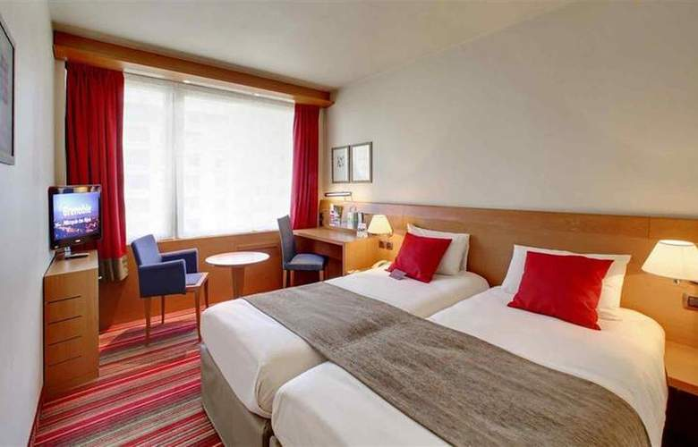Mercure Grenoble Centre Alpotel - Room - 26