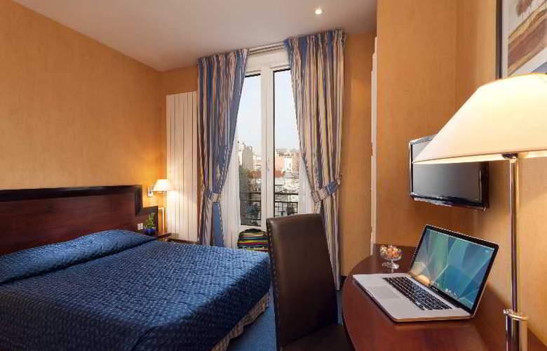Hotel Virgina - Room - 3