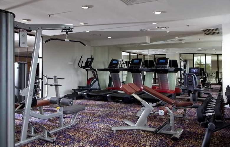 Vistana Hotel Kuantan - Sport - 17