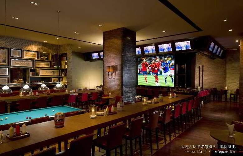 Hilton Wanda Dalian - Bar - 3