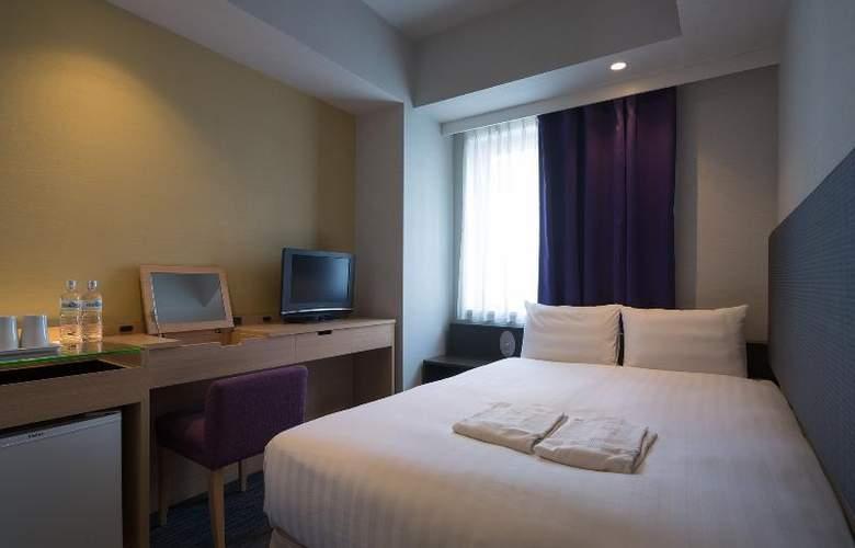 E-hotel Higashi Shinjuku - Room - 8