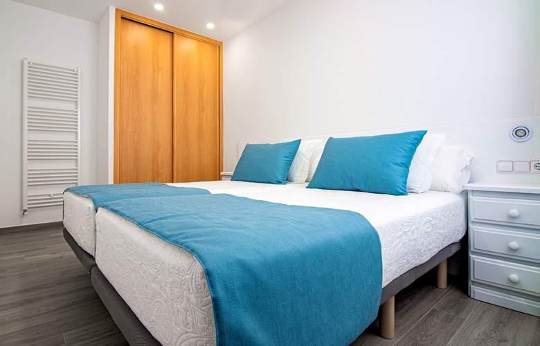 Tamarindos - Room - 1