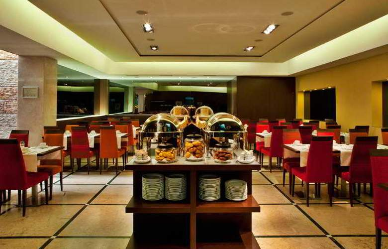 Turim Iberia - Restaurant - 61