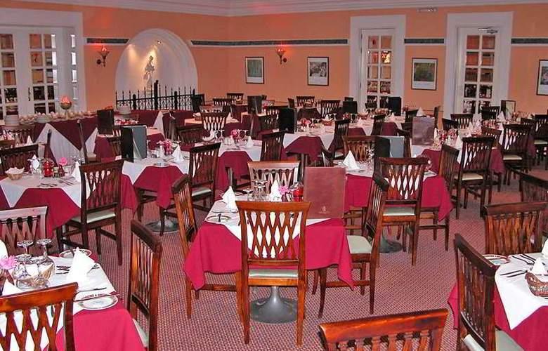Imperial - Restaurant - 3