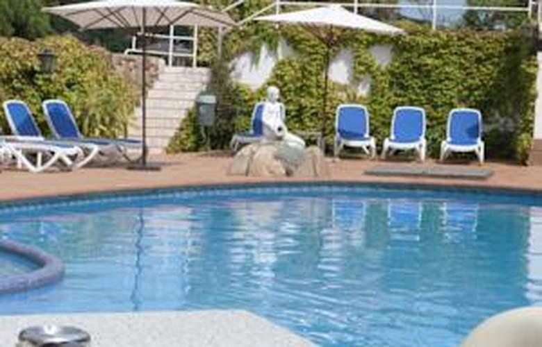 Gran Sol - Pool - 7
