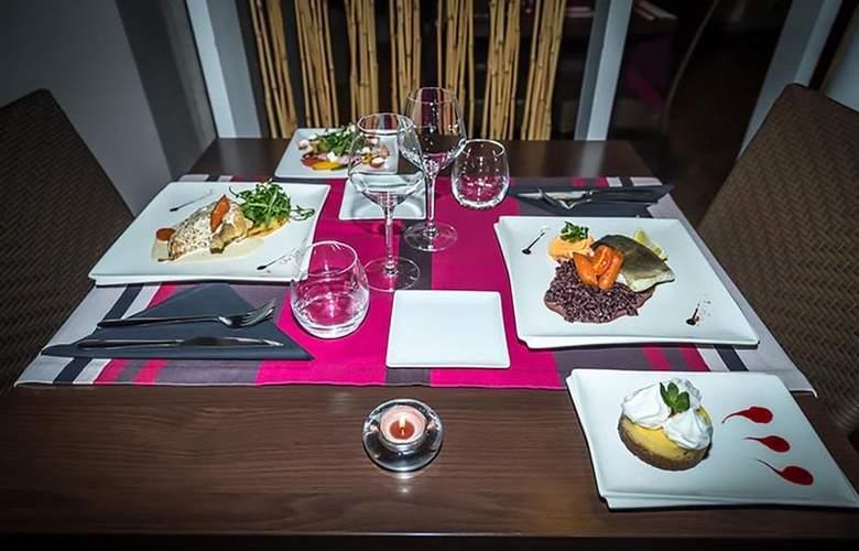Best Western Plus Karitza - Restaurant - 41