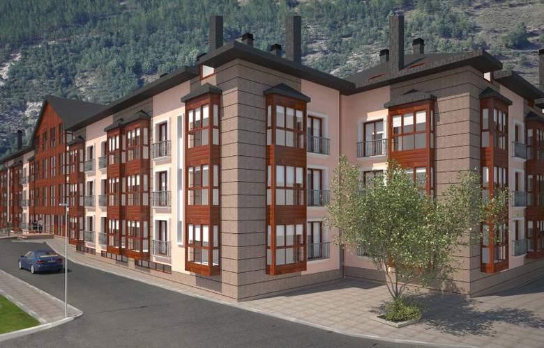 Jacetania Aparthotel & Spa - Hotel - 0