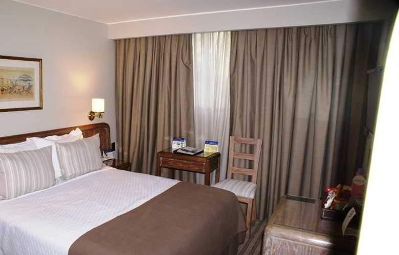 Best Western Hotel Los Españoles - Room - 3