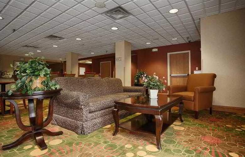 Best Western Classic Inn - Hotel - 53