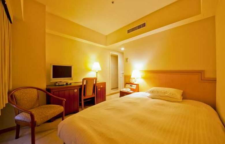 Art Hotels Sapporo - Hotel - 11