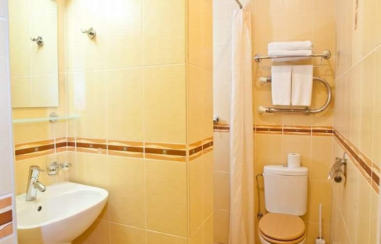 Kolonna Hotel Brigita - Room - 2