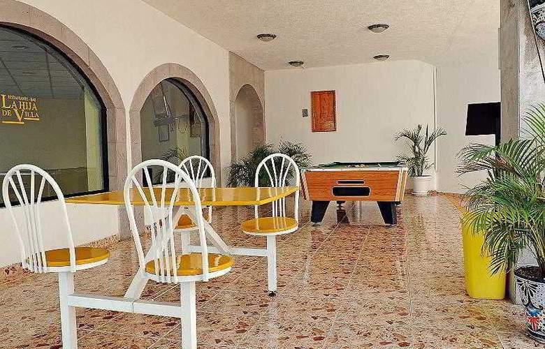 Hacienda de Castilla - Restaurant - 34