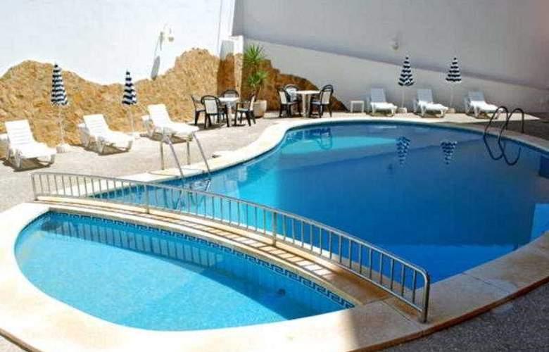 Playa Santandria Hotel & SPA (Sólo adultos) - Pool - 13