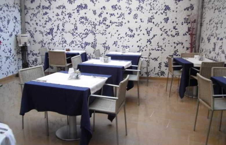 Jardin Botánico - Restaurant - 20