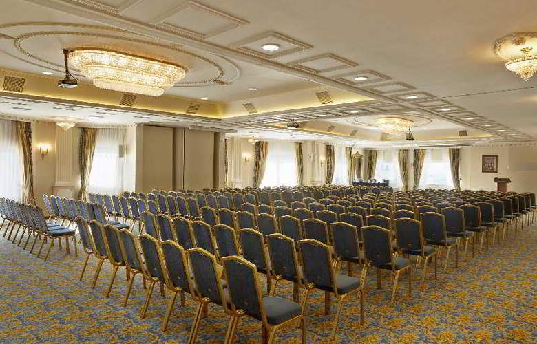 Mediterranean Palace - Conference - 10