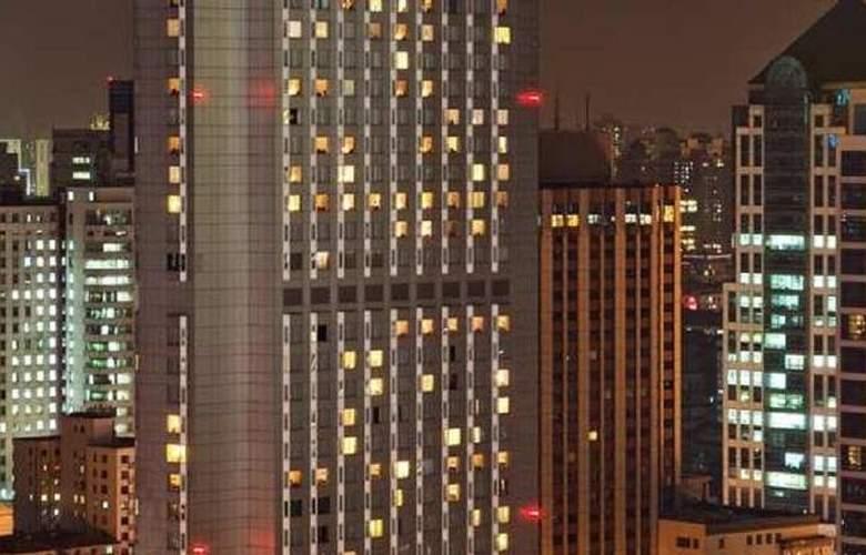 The Kunlun Jing An - Hotel - 14