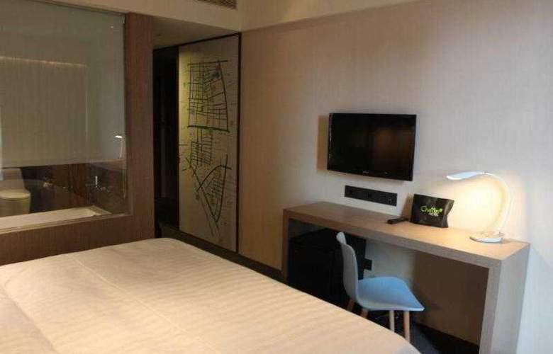 Chaiin Hotel - Dongmen - Room - 21